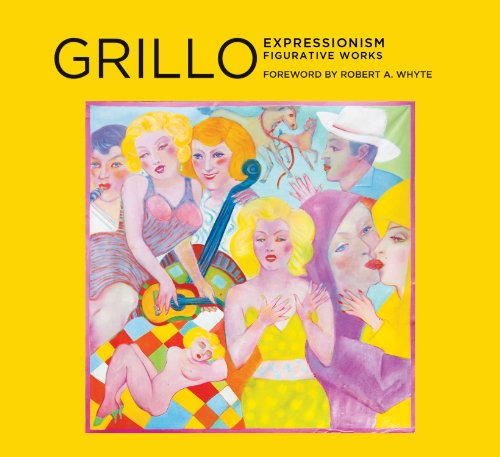 Grillo: Expressionism: Figurative Works
