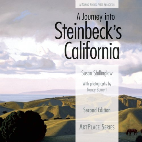9780984623914: A Journey into Steinbeck's California (ArtPlace series)