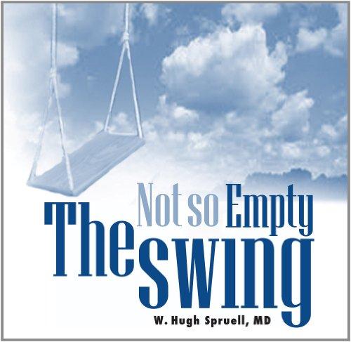 9780984626670: The Not So Empty Swing