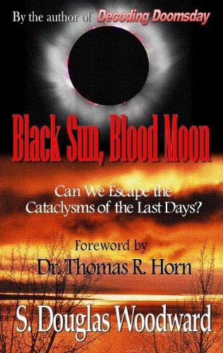 Black Sun, Blood Moon: Can We Escape: Woodward, S. Douglas