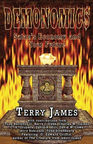 9780984630073: Demonomics: Satan's Economy and Your Future
