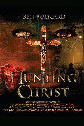 9780984634026: Hunting Christ: Taking Control