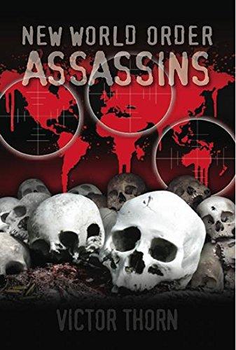 New World Order Assassins: Victor Thorn