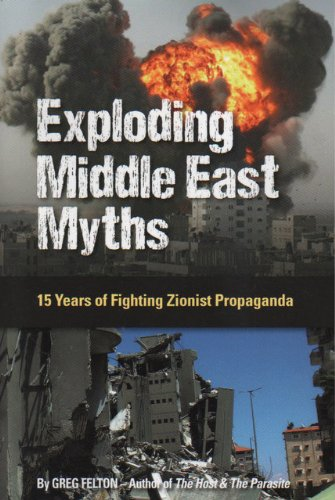 9780984635030: Exploding Middle East Myths
