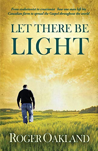 9780984636693: Let There Be Light