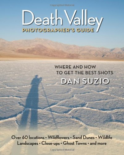 9780984641505: Death Valley Photographer's Guide
