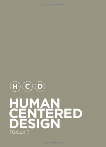 9780984645701: Human Centered Design Toolkit