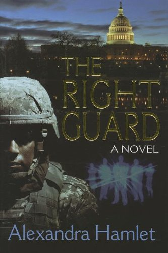9780984649334: Right Guard (Autographed Copy)