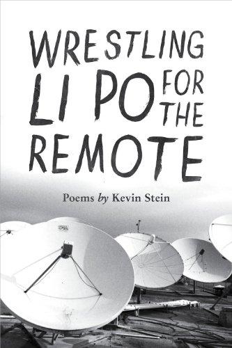 9780984651054: Wrestling Li Po for the Remote
