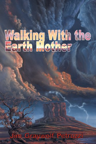 9780984653256: Walking With the Earth Mother