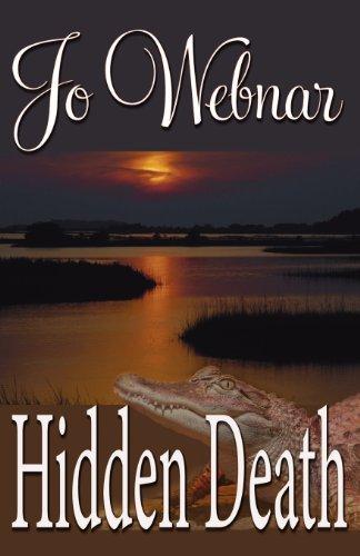 Hidden Death: Webnar, Jo