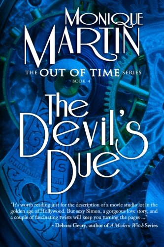 9780984660759: The Devil's Due: Out of Time Book #4 (Volume 4)