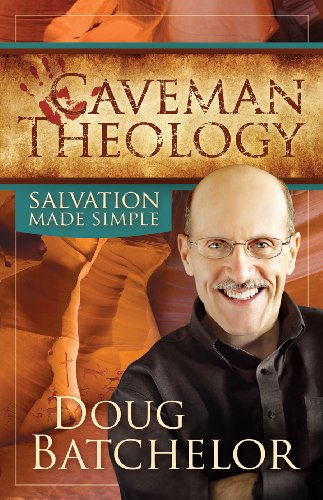 9780984670703: Caveman Theology: Salvation Made Simple