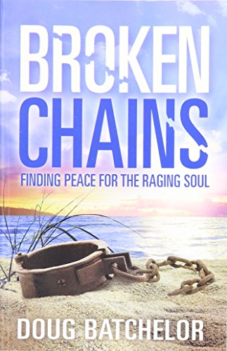 9780984670710: Broken Chains