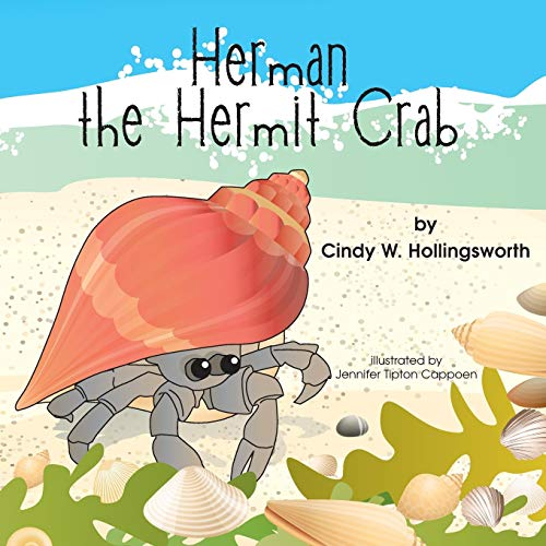9780984672455: Herman the Hermit Crab