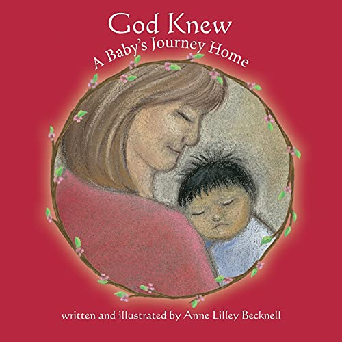 9780984672493: God Knew A Baby's Journey Home