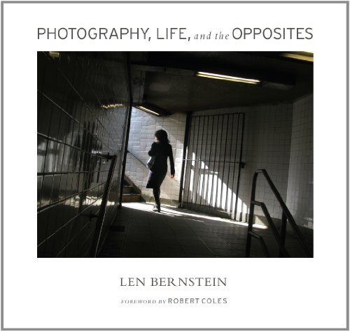 9780984676538: Photography, Life, and the Opposites