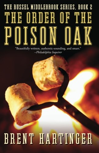 9780984679447: The Order of the Poison Oak: 2 (The Russel Middlebrook Series)