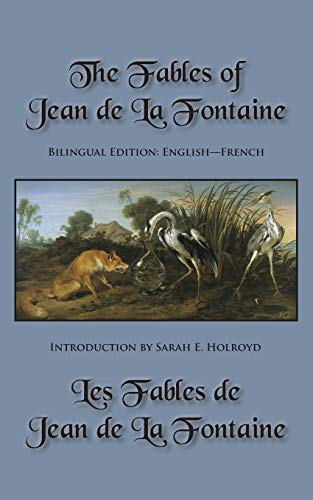 9780984679867: The Fables of Jean de La Fontaine: Bilingual Edition: English-French