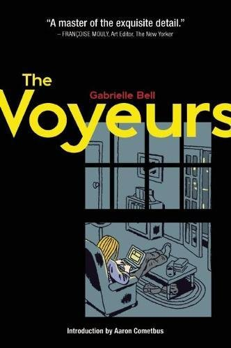 9780984681402: The Voyeurs
