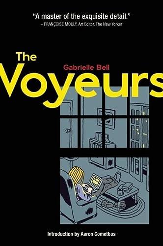 9780984681402: The Voyeurs