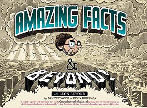 9780984681464: Amazing Facts and Beyond