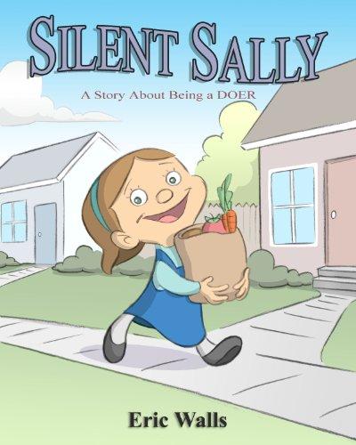 Silent Sally: Eric Walls