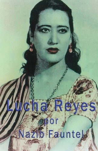 9780984683703: Lucha Reyes (Spanish Edition)