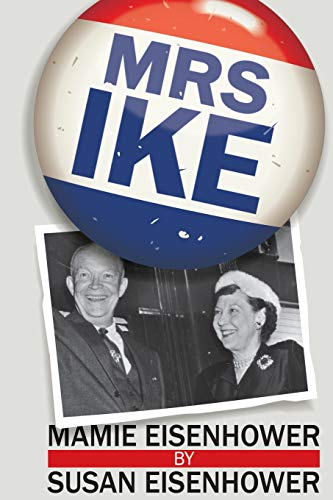 9780984684205: Mrs. Ike