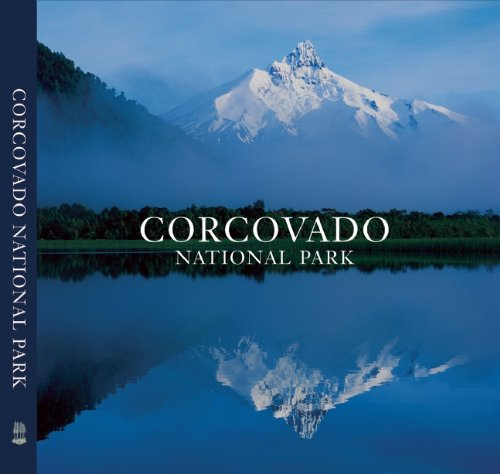 9780984693214: Corcovado National Park: Chile's Wilderness Jewel