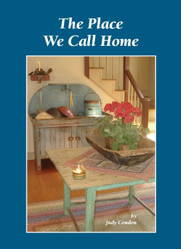 9780984702817: The Place We Call Home (simply country)