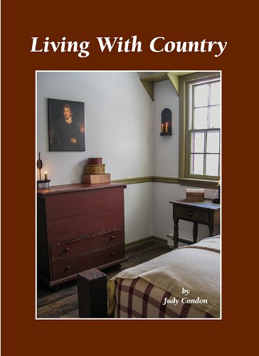 Living With Country: Judy Condon
