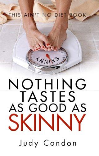 Nothing Tastes as Good as Skinny: Judy Condon