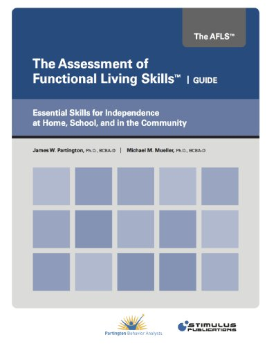 9780984704804: The AFLS Guide (The Assessment of Functional Living Skills)