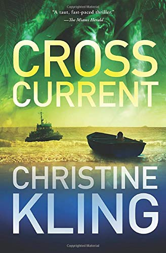 9780984706693: Cross Current (Seychelle Sullivan) (Volume 2)
