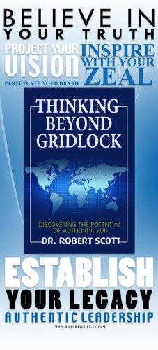 9780984711901: Thinking Beyond Gridlock