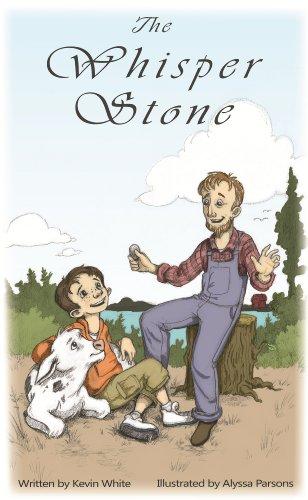 9780984712250: The Whisper Stone