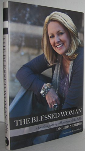 9780984713813: The Blessed Woman