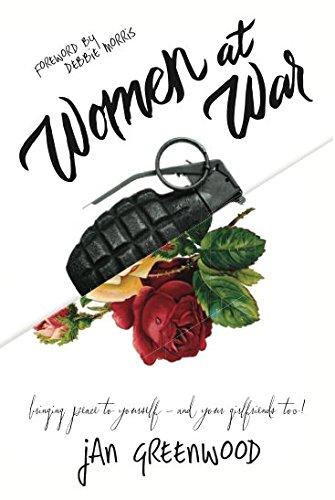 9780984713844: Women At War