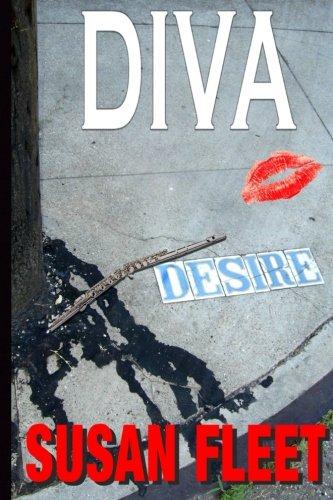 Diva-Edition2: A Frank Renzi Novel: Susan A Fleet