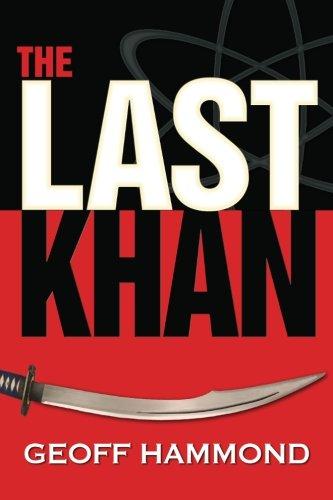 9780984730100: The Last Khan