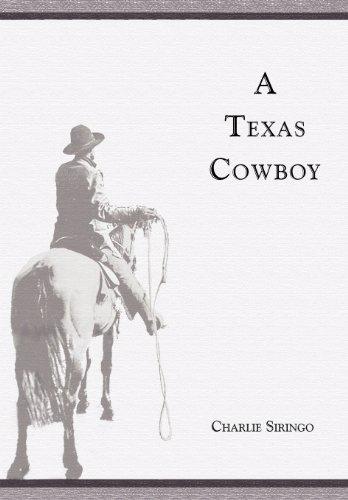 9780984737291: A Texas Cowboy