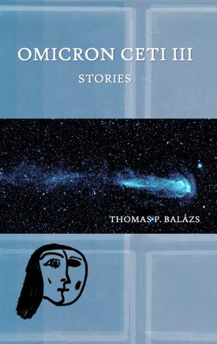 Omicron Ceti III: Thomas P. Balázs