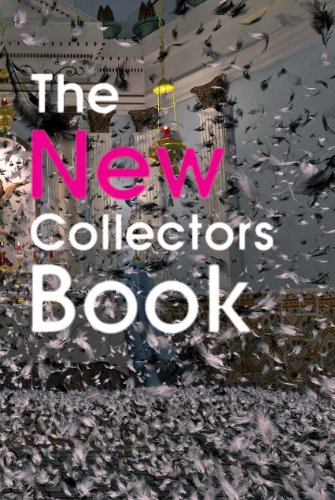 9780984741342: The New Collectors Book 2013 Edition (The New Collectors Book)