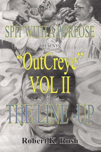 9780984744473: Out Creye Vol II: The Line - Up
