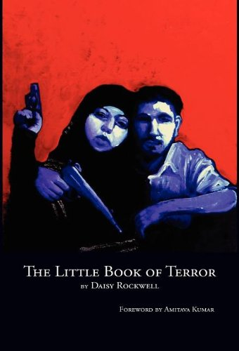 9780984748617: The Little Book of Terror