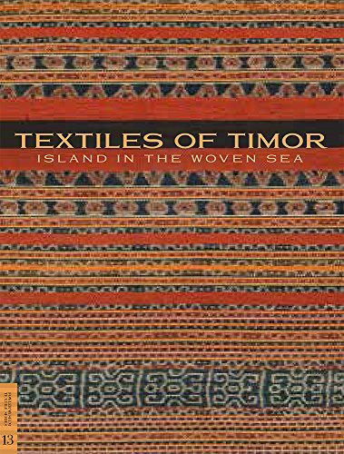 Textiles of Timor, Island in the Woven Sea (Fowler Museum Textile)