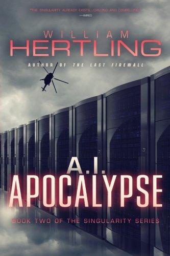 9780984755745: A.I. Apocalypse