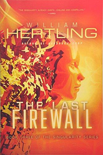 9780984755769: The Last Firewall