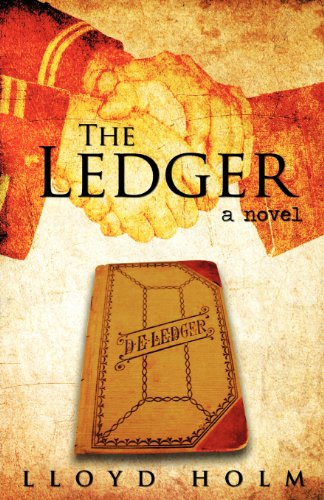 The Ledger: Holm, David, Holm,